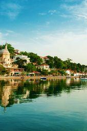 حجز فنادق في جزر الأميرات القريبة من اسطنبول في تركيا على موقع بطوطة سياحة وسفر