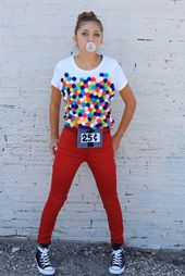 20+ Simple and creative Halloween costumes for …