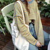 Limelight Grunge Sweater