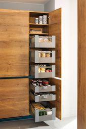 Platz da!: Modern von schmidt küchen, modern   – Möbel