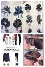 Excellent No Cost Best hairstyles for school 2 plates 62 Ideas  #2plateshiarstyl…
