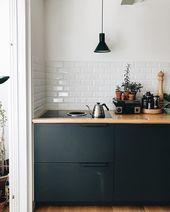 Neue Klassiker! Kultige Designmomente mit MILLION.   – Küche und Esszimmer