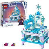 Kaufen Sie LEGO Disney Frozen II Elsa Schmuckschatulle Creation Set -41168 | BEIN …   – lego