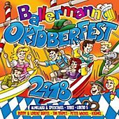 Ballermann Oktoberfest 2018 – Musik – Products