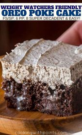 Photo of OREO POKE CAKE RECIPE
