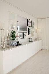 Wohnzimmerideen: So gestalten Sie Ihr Wohnzimmer stylisch und modern – Wohnzimmer ♡ Wohnklamotte