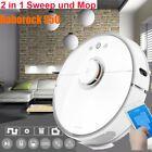 ILIFE V5 Smart Cleaning Robot Bodenreiniger Auto Vacuum Saugroboter Staubsauger