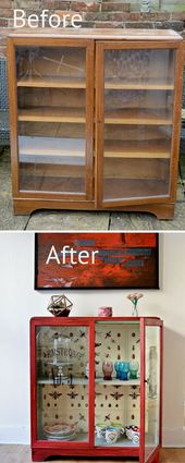 Cheap DIY Furniture Ideas – DIY