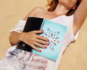 Arthropod notebook by http: // www.erikacastilla.es  – erikacastilla.es Designs