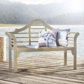 Sitzbank Attersee 95 Outdoor Furniture Outdoor Decor Decor
