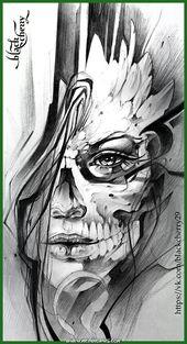 Großartig Zeichnungen #tatto Modelle #modelle #tatto #zeichnungen – #body #Mod