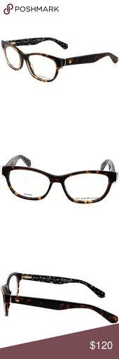 Kate spade JOSEE-S3P-50 Women's Eyeglasses New gorgeous authentic Kate Spade J… – My Posh Picks