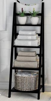 Beste Ideen für das Badezimmer. #BadezimmerOrganisation