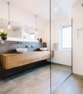 37+ Moderne Küchenschränke Ideen für mehr Inspirationsgeschirr – – #badezimm…