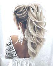 34 Trendy Silber / Grau-Frisur-Ideen für 2019  #frisur #ideen #silber #trendy #…  – Hairstyle –   #Frisur –  –