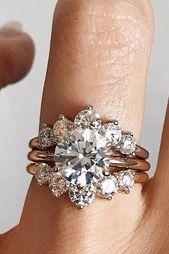 67 mejores ideas de anillos de compromiso   – Engagement Rings