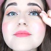 Magnetic Eyelash & Eyeliner Kit(3 Pairs/ 5 Pairs),  #Clothinghacksvideos #Eyelash #eyeliner #…