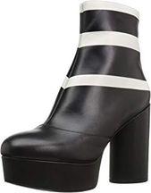Neu Marc Jacobs Damen Amber Platform Ankle Boot online – Chicideas