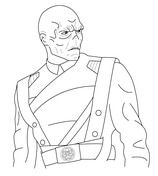 Red Skull Coloring Page In 2021 Skull Coloring Pages Coloring Pages Red Skull