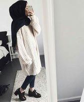 ⚜PINTEREST ELEGANT POINT ⚜ – #elegant #hijab #Pinterest #Point