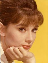 30 nombres clásicos para bebés inspirados en el viejo Hollywood   – Audrey Hepburn