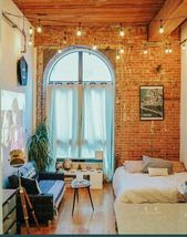 home decor | studio apartment | interior design | apartment decoration | bohemia…
