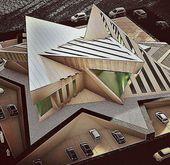 Best 24 Hotels Design-Architektur-Konzept