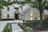 40 Mid Size Exclusive Modern Farmhouse Plan