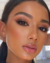Idée Maquillage 2018 / 2019 : Make-up