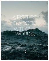 Motivposter, inspirierendes Zitat, Wohnkultur – #Inspirierendes #Motivposter #Wo…