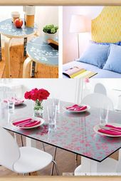 25 Recycling Wallpaper Ideas for Dazzling Room Decoration # Recycle …