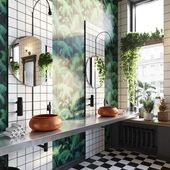 ► 999+ Best Bathroom Design Ideas #homedecor #bathroom #bathroomdecor – HomeDe… – Projects to try