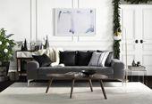 Loranger Sofa