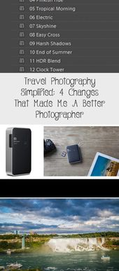 Travel Photography Simplified: 4 Changes That Made Me A Better Photographer