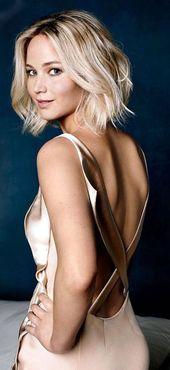 20 kurze Haarschnitte für Frauen mit dünnem Haar