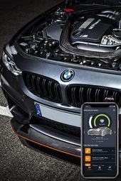 Überprüfen Sie Ihren BMW und schalten Sie versteckte Funktionen frei   – BMW