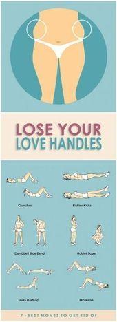 9 besten Übungen zur Verringerung der Bauchfett