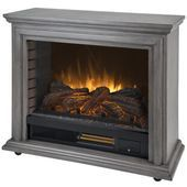 Kitsco Boyer Electric Fireplace Wayfair Bestelectricfireplace