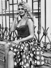 Brigitte Bardot : les 10 pictures les plus sulfureuses de l'actr…