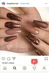 Stylish Nail artwork in 2019