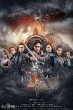 Nonton Streaming Dan Download Film Seri The Legend Of Jade Sword
