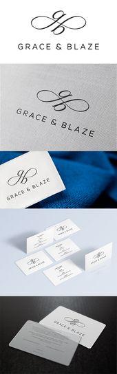 Grace & Blaze es una de las marcas de moda más nuevas de Sydney. Made Agency creó un …   – Brand Development