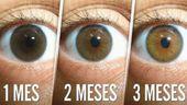 Receta natural para limpiar los ojos y reducir las cataratas