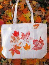 15 idées de décoration de feuilles qui porteront toutes les couleurs de l'automne à votre domicile