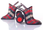 15 Cool and Unusual Shoes