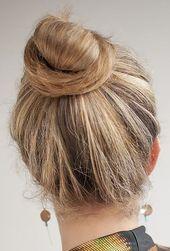 15 Haarideen, die Sie diesen Sommer ausprobieren sollten   – Braided Hairstyles