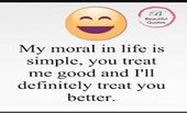 Inspirational Quotes For Moral – Quotes To Live – Inspirational Quotes For Moral