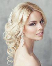 Pearl Wedding comb Pearl Bridal hair comb Pearl headpiece Wedding pearl comb Wedding hair accessories Bridal hair accessories