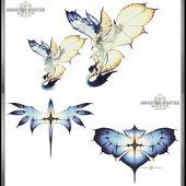 Legiana concept art.. who else loves his design? a…