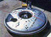 Project Silver Bug: Die erste (offizielle) irdische Flugscheibe war eine große …